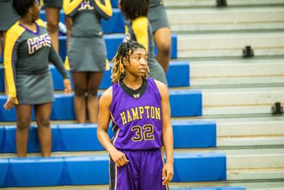 BASKETBALL: Luella handles Hampton in opening round of region 4-AAAA play