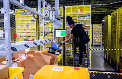 Amazon workers to stage a walkout Monday, demanding closure of Staten Island facility