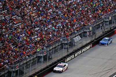NASCAR: Bass Pro Shops NRA Night Race