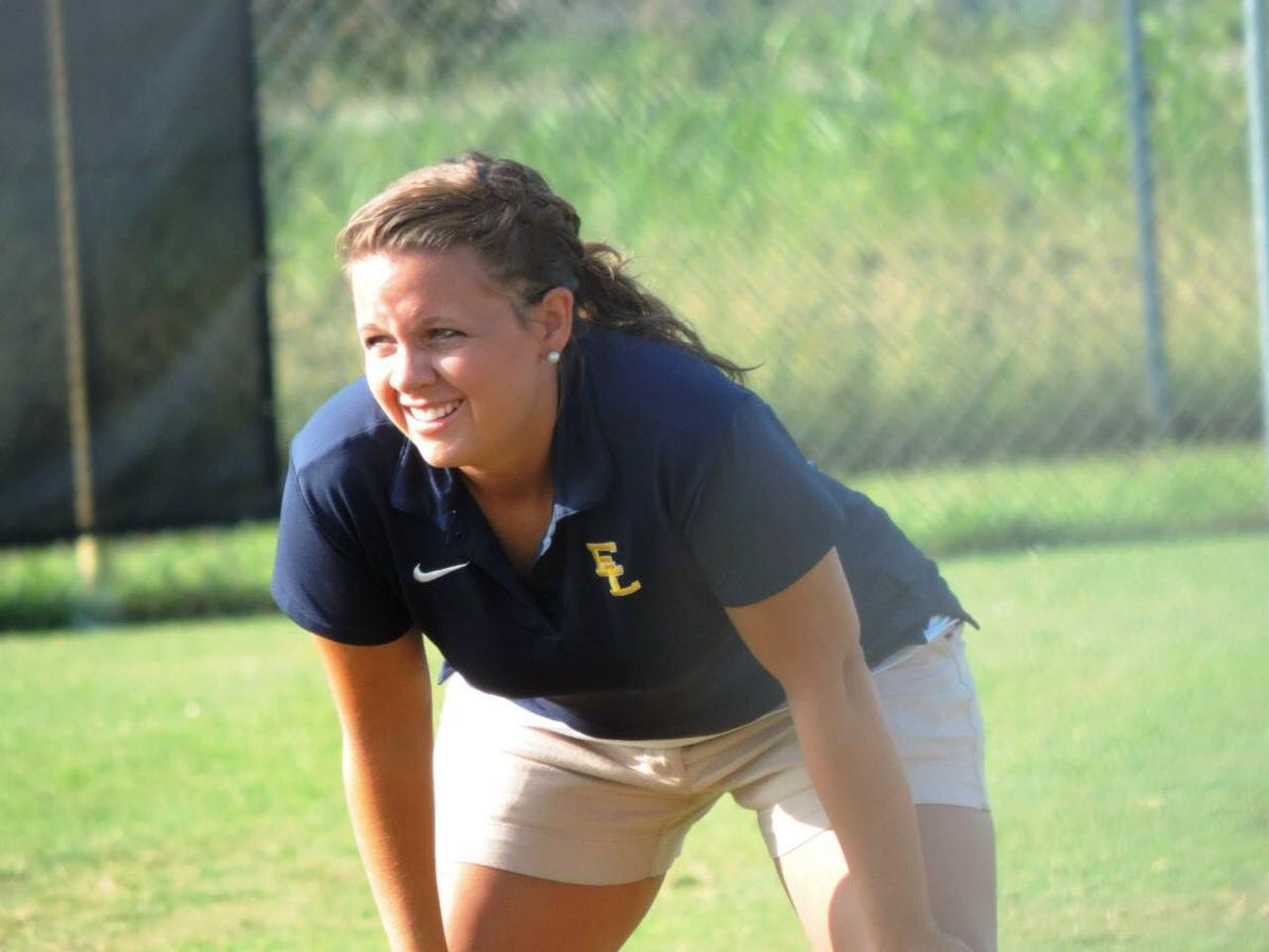 Brittany Lewis returning to Eagle's Landing High as head softball coach