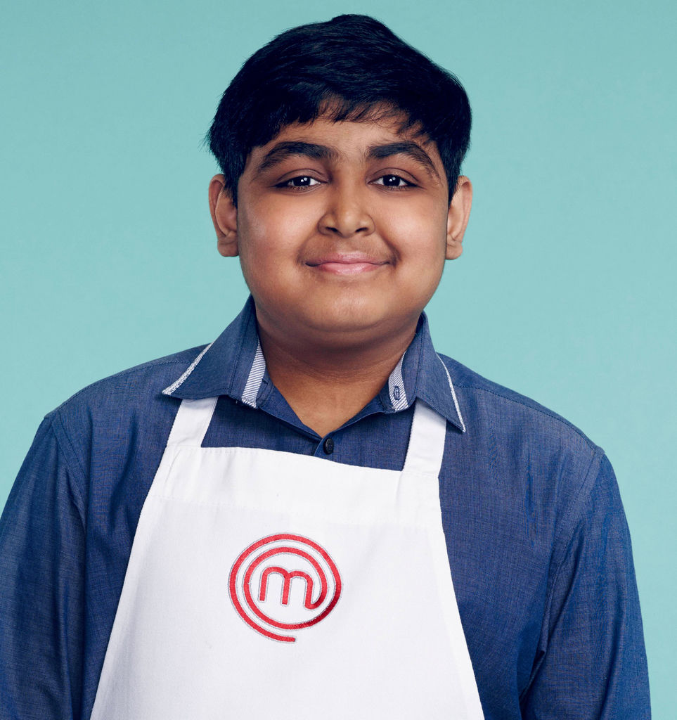 Local student a contestant on Masterchef Junior tv show | Features ...