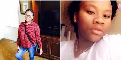 MISSING: Tynizsa Morris, 17, last seen in Stockbridge Sept. 21