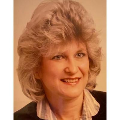 Nancy Burnett Harold