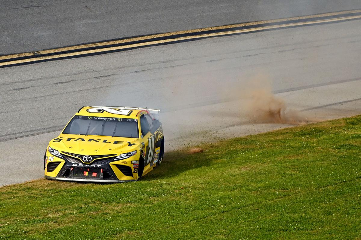 NASCAR: GEICO 500