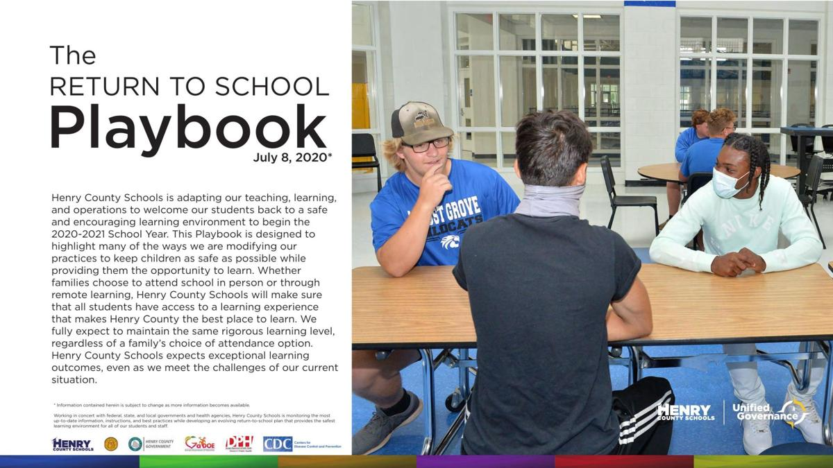 Back-to-School Playbook