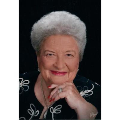Bobby Jane Bagwell Orr