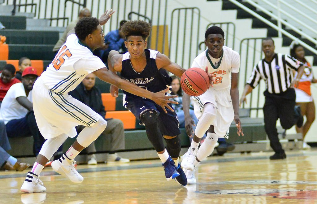 FRIDAY SIGHTS: Stockbridge basketball splits with Luella | Sports |  henryherald.com