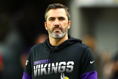 NFL: Denver Broncos at Minnesota Vikings