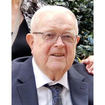Donald Busbin