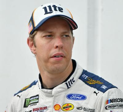 NASCAR: Coke Zero Sugar 400-Practice