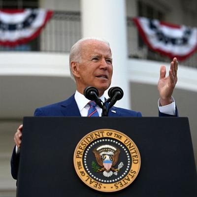 Biden to provide update on vaccination efforts as highly contagious Delta variant spreads