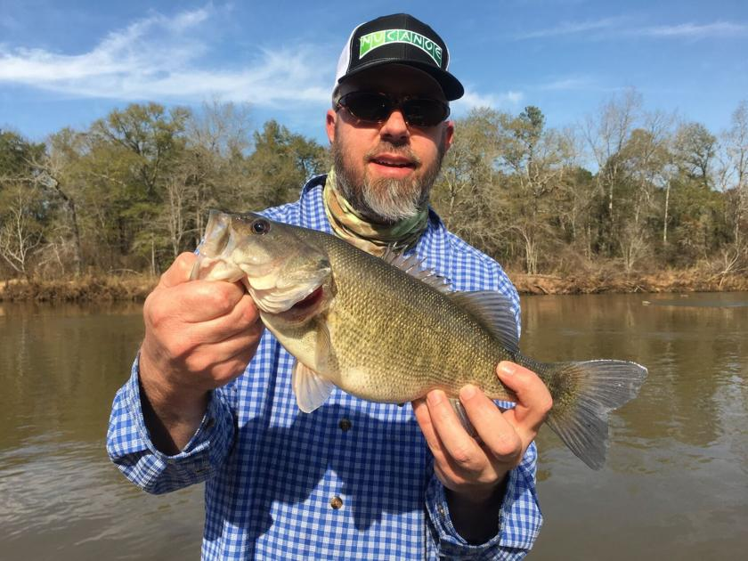 Fishing Forecast provides an angling edge at area lakes