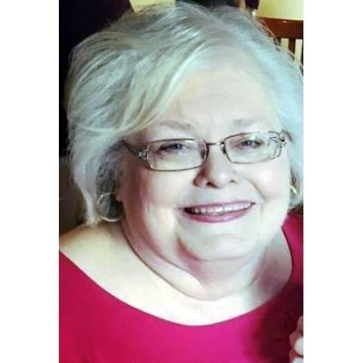 Rose Marie Tribulak Owings