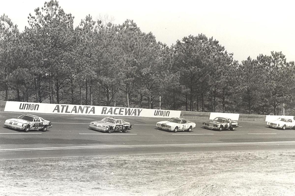 Atlanta an important — and legendary — track on the NASCAR calendar