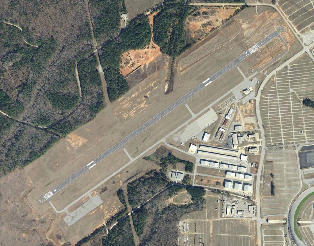 Roanoke–Blacksburg Regional Airport