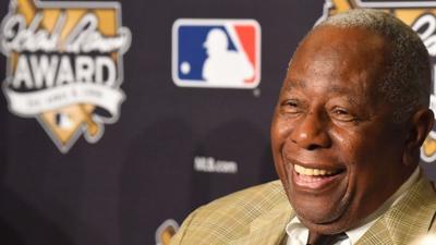 Braves legend, home run king Hank Aaron dies at 86