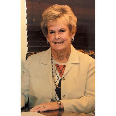 Patricia Foster Whitaker
