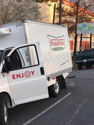 Brookhaven Krispy Kreme 2