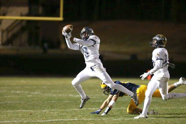 2017 Henry County High School Football 'Super Six'