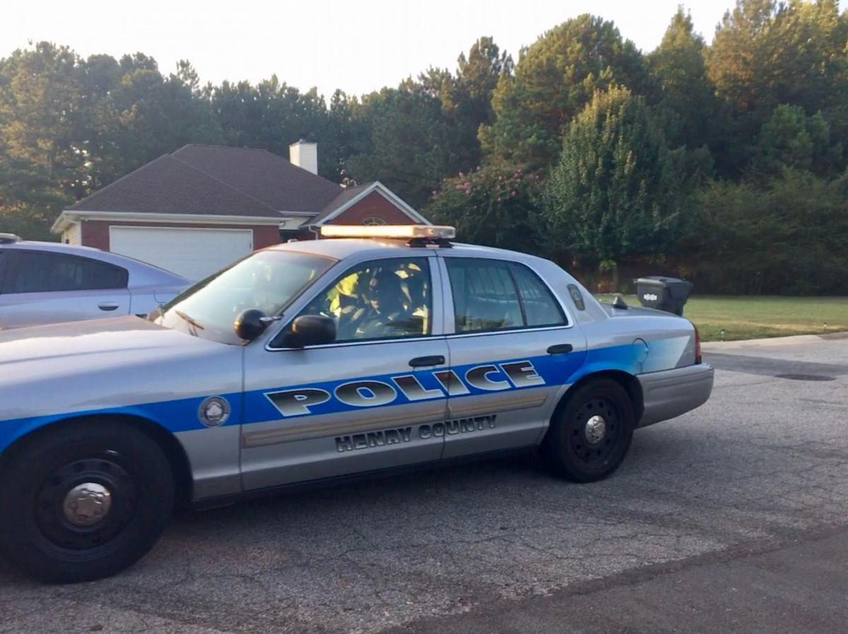 UPDATE: Home in McDonough scene of standoff with Henry County police