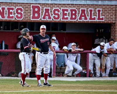 BASEBALL: Silent threat in Union Grove staying tried and true