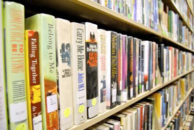 Libraries aren't just about books anymore
