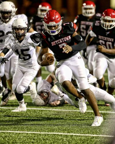 Dutchtown moves to 5-0 with region win over Union Grove (copy)