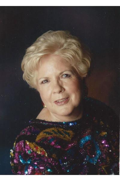 Velma McCracken