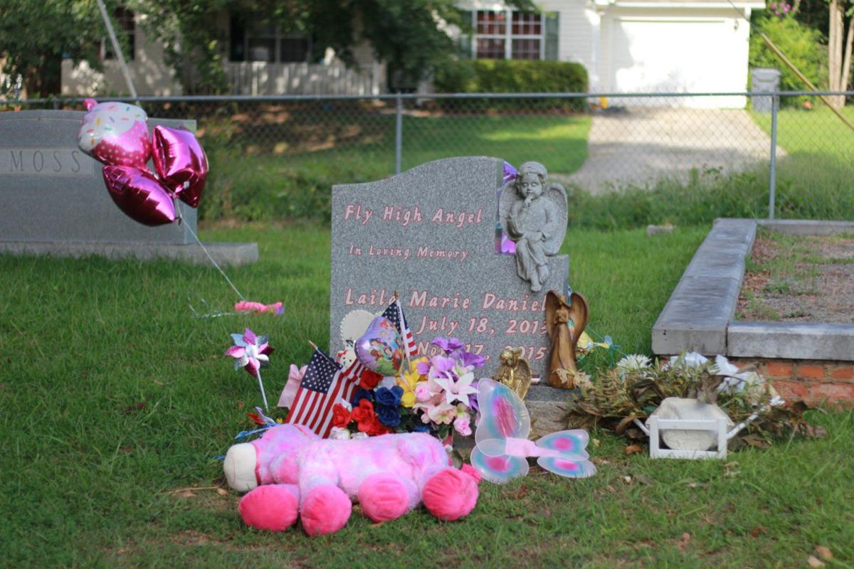 """Rosenbaum trial: Laila had bruising """"all over"""""""