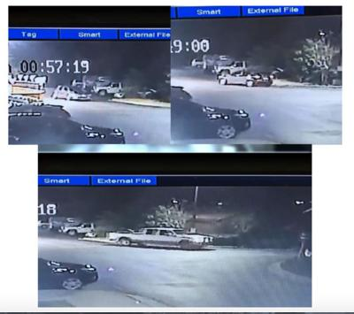 Car thieves strike McDonough motels
