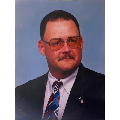 Milton Keith Starr
