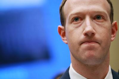 Facebook says decision on whether Trump ban will be overturned coming Wednesday