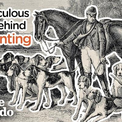 The Ridiculous Truth Behind Fox Hunting | The Dodo