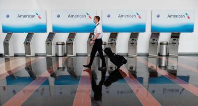 American and Delta are preparing for potentially massive layoffs