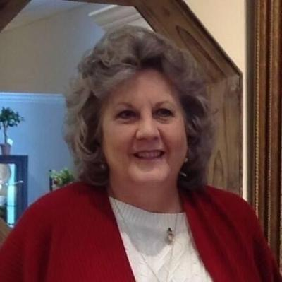 Brenda Anderson Knighton