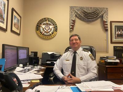 """Sheriff McBrayer: Church security """"can't be the Wild West"""""""