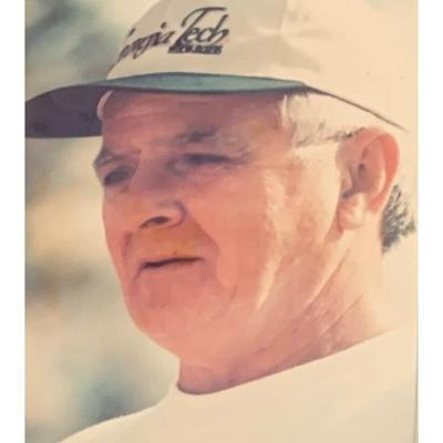 Jimmy H. Hammock Sr.