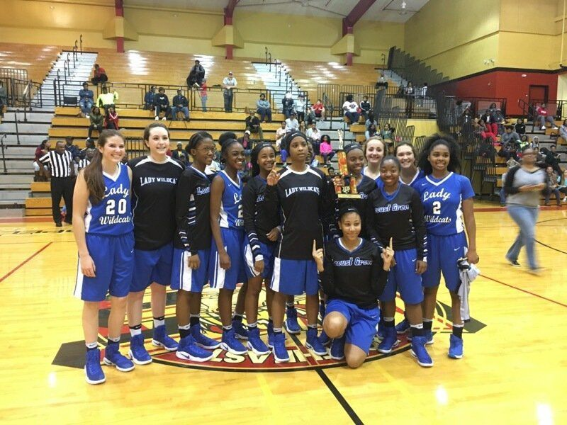 Locust Grove girls, Henry County boys impressing in holiday tournaments