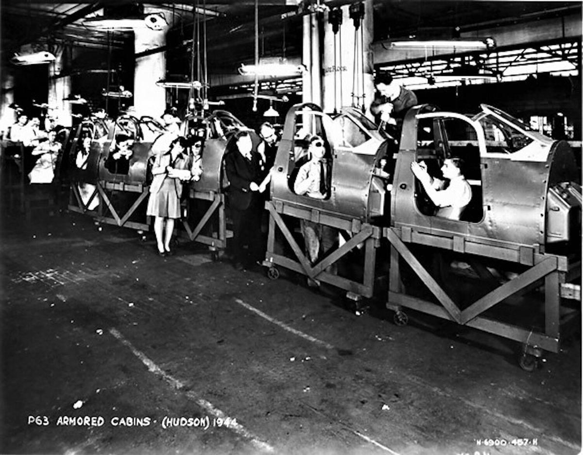WORKING ON P-63 CABINS.jpg