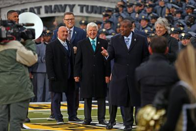 NFL: Fox NFL Sunday Salute to Military