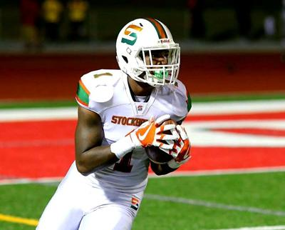 STATE FOOTBALL PREVIEW: Buford at Stockbridge