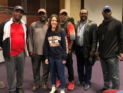 Creekside Christian Academy Sprinter makes school history, signed to Carson-Newman University