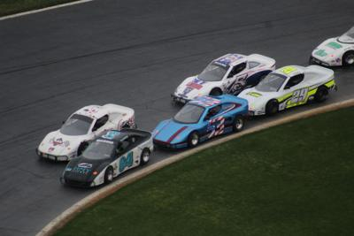 Furious Five Finale at Atlanta Motor Speedway featured