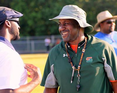 Kevin Whitley, Stockbridge Tigers using past heartbreak as motivation for special 2017 campaign