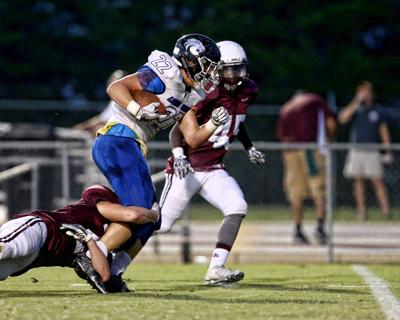 Warner Robins at Locust Grove Game Preview