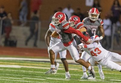 Dominant Dutchtown shuts out Woodland to remain undefeated (copy)