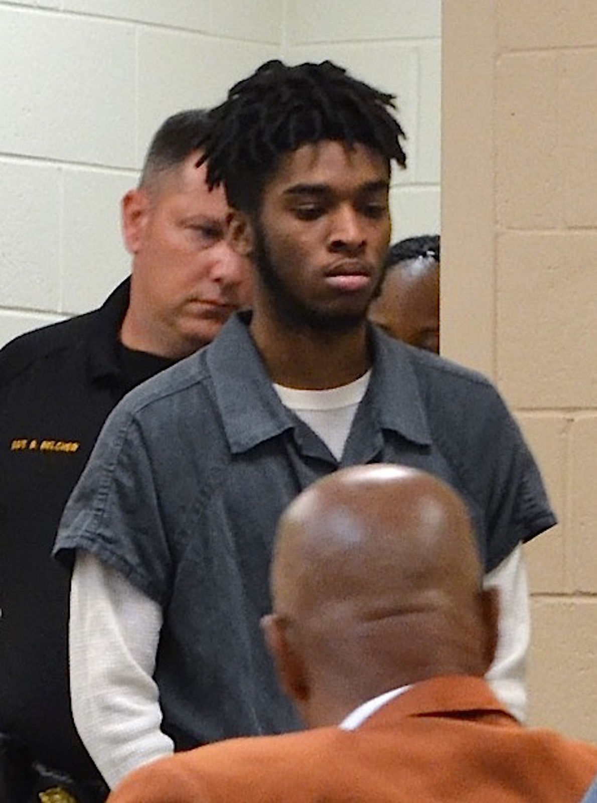 Bond for accused killer of Stockbridge student to remain at $500K