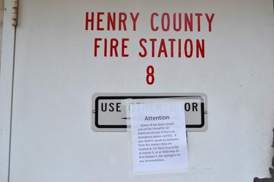 Fire Station 8 replacement moves step forward with $1.9 million from county Fund Balance