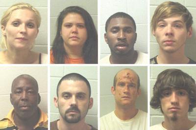 Georgia Inmate Mugshots