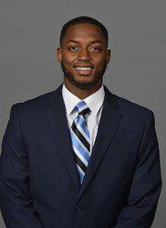 Antonio Gibson, University of Memphis Tigers
